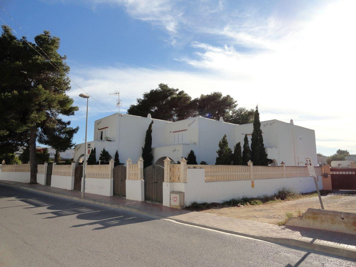 Costa Ibiza Real Estate